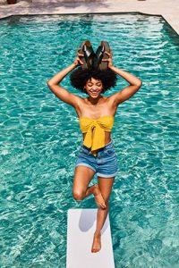 С3: Сол, слънце и стил –  формулата за едно незабравимо лято от Deichmann