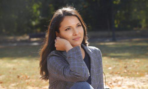 Запознайте се с Мария - септемврийската ни победителка, превърнала се в главния герой в една есенна приказка.